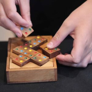 Travel Games and Puzzles