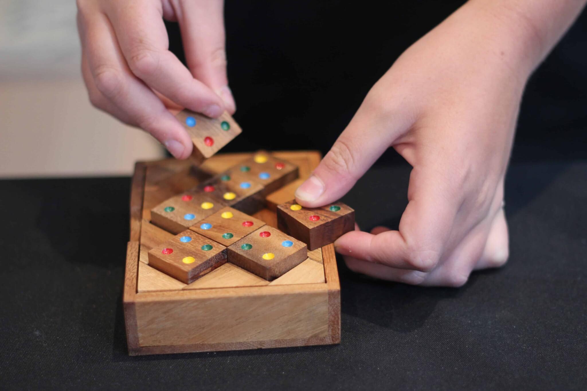 Developmental Puzzles