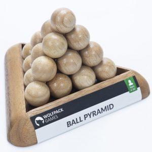 Ball Pyramid