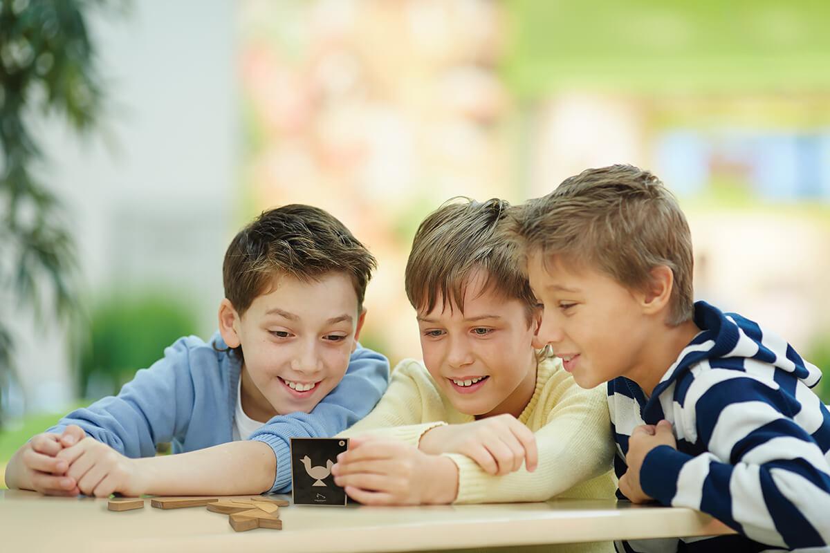How we help make learning fun