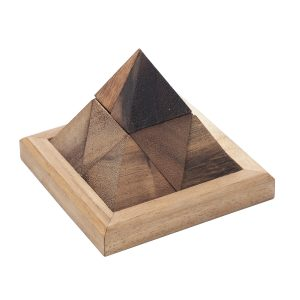 9 Piece Pyramid