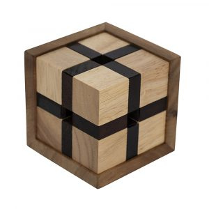 8 Piece Puzzle
