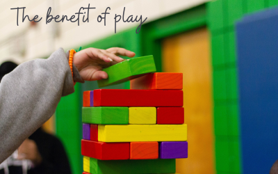 The Benefit of play