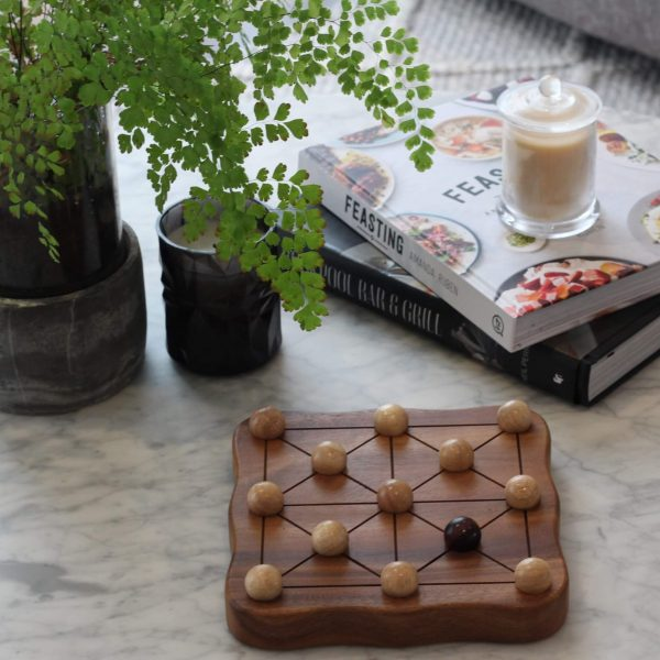 Coffee Table Games