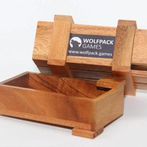 Magic Lock Box - 107